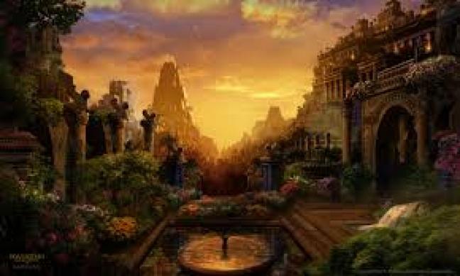 Deuses Assírio-Babilônicos