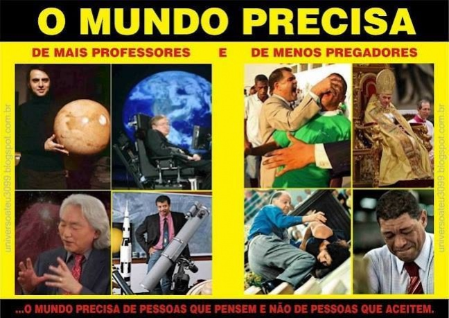 Mais Professores